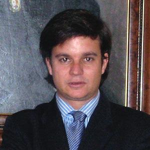 Santiago Jiménez Moreno