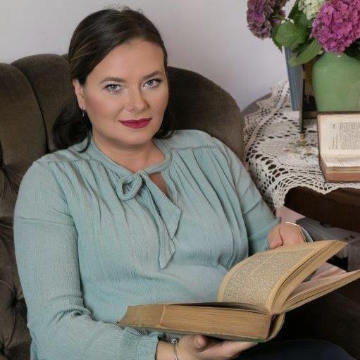 Monika Kobylinska