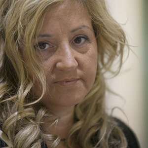 Ana González Bento
