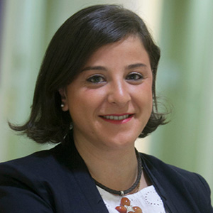 Cristina Redondo Pizarro