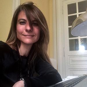 Maria Grazia Ricciardi