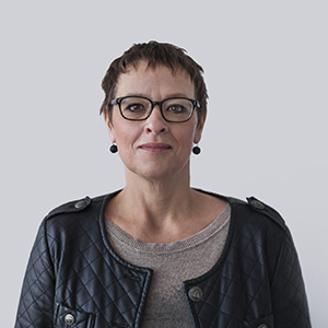 Marie-Pierre Bezzina