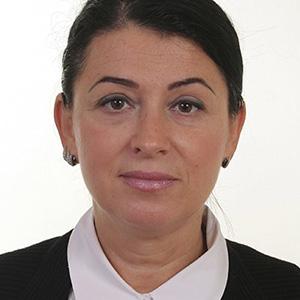 Teodora David