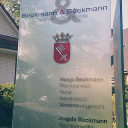 Beckmann & Beckmann