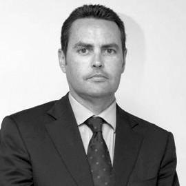 Cristóbal Mora Pons