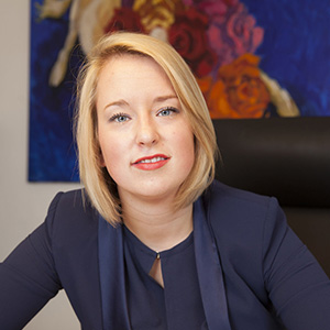 Roos Van Der Horst