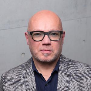 PD Dr. Joachim Kretschmer