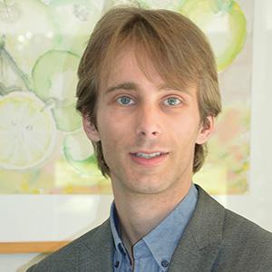 Erik Huizinga